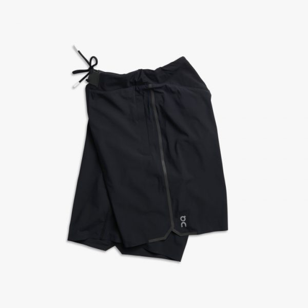 On Hybrid Shorts -juoksushortsit