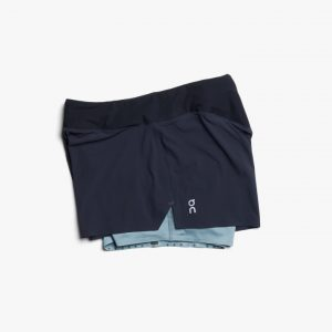 On Running Shorts W -juoksushortsit
