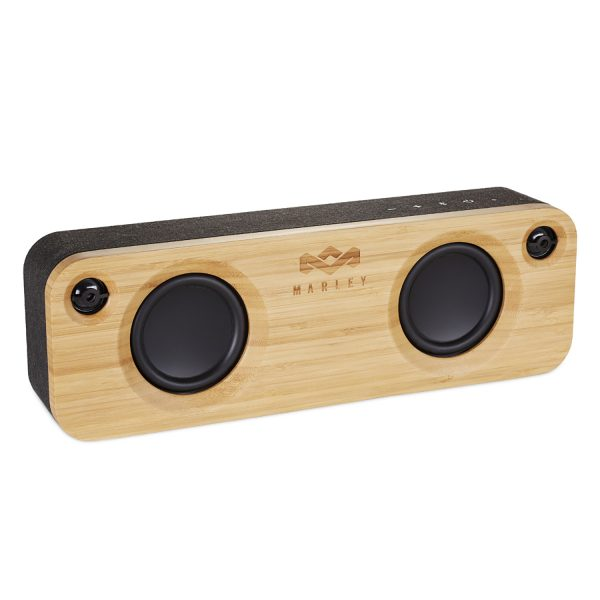 House of Marley Get Together -kannettava bluetooth-kaiutin