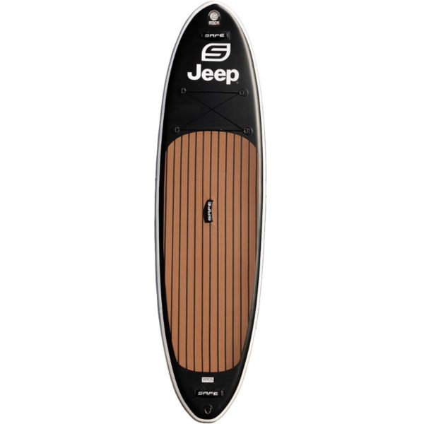 Safe 10'6 Jeep® -sup-lauta, LIMITED EDITION
