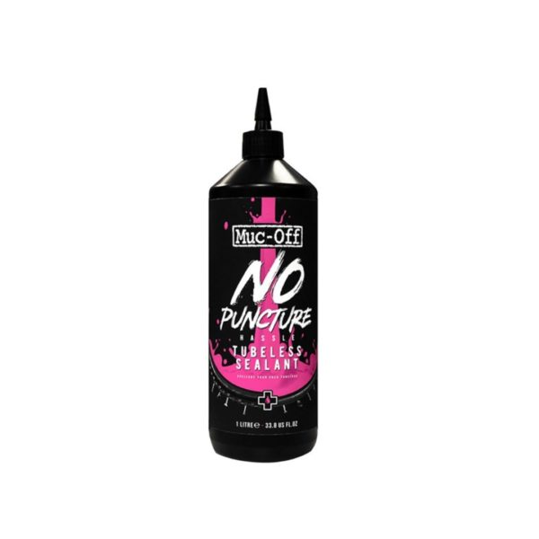 Muc Off No Puncture Hassle Tubeless Sealant